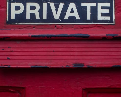 privacy tips